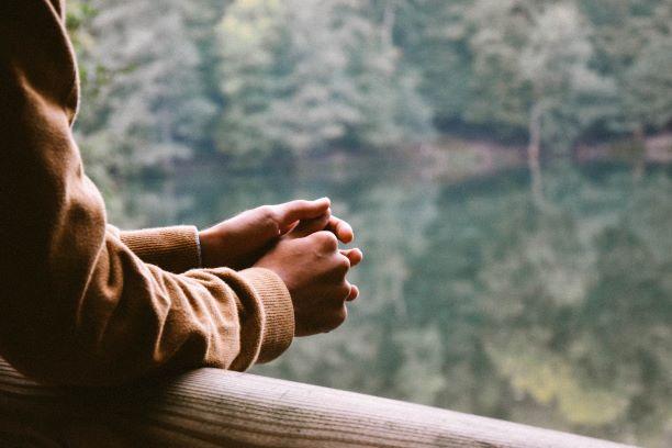 father god pray prayer jesus christ savior heaven kingdom